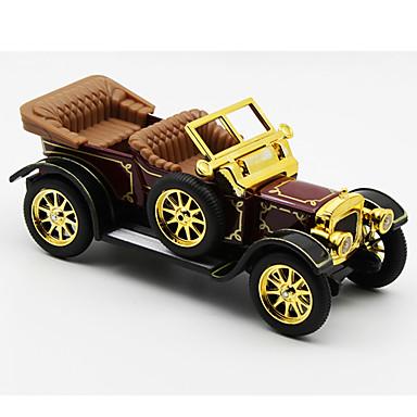 Vehicul Die-cast Vehicul cu Tragere Jucării pentru mașini Jucării Clasice Jucarii Mașină Plastice Aliaj Metalic Bucăți Unisex Cadou