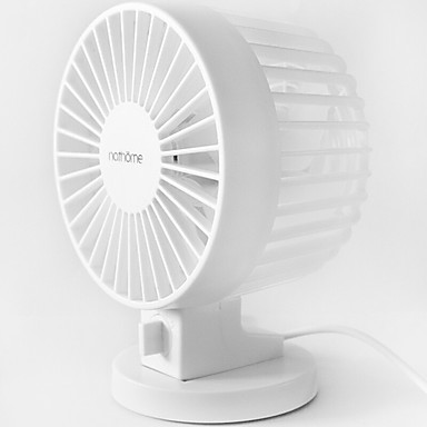 Ventilator Staand Ontwerp Koel en Verfrissend Licht en comfortabel Stil en Stom Windsnelheidsregeling Schudt hoofd USB
