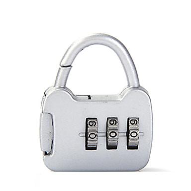 0000 كلمة السر قفل سبائك الزنك فتح كلمة المرورforدرج مربع الأدوات حقيبة سفر الجمنازيوم مجلة حقائب السفر