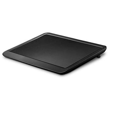 Steady Laptop Stand andere Laptop Macbook Laptop Staan met koelventilator Metaal