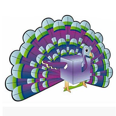 Puzzle 3D Modelul de hârtie Μοντέλα και κιτ δόμησης Lucru Manual Din Hârtie Jucarii Pătrat 3D Animale Reparații Hârtie Rigidă pentru