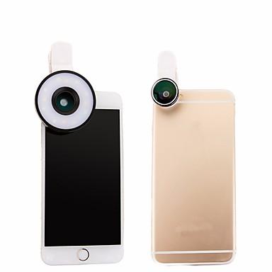 Lente do telefone móvel Borescope Endoscópio Câmera Snake Tube Não Tátil Rígida iPhone Celular Android
