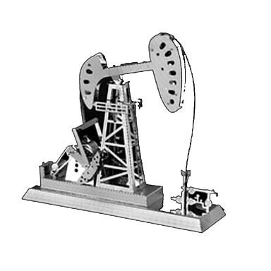 Kit Lucru Manual Puzzle 3D Puzzle Puzzle Metal Jucarii Altele 3D Reparații Ne Specificat Bucăți