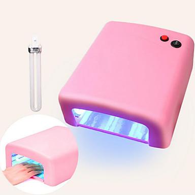 Pinpai jd818 Lichttherapie Maschine 36w Lampe Nagel UV Öl Trocknen Maniküre Werkzeug