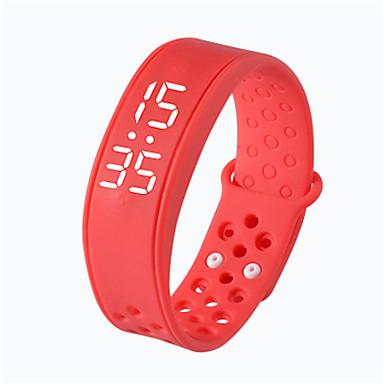 w6 sport de somn de sănătate pedometru inteligent purta brățară impermeabilitate afișa ceas bratara pentru ios android