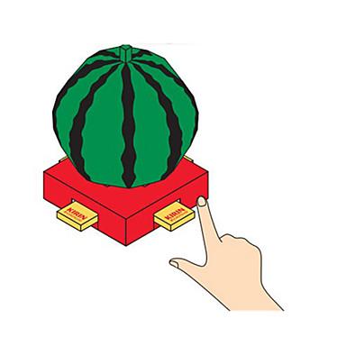 قطع تركيب3D نموذج الورق أشغال الورق مجموعات البناء فوشيا فاكهة اصنع بنفسك كلاسيكي للأطفال للجنسين هدية