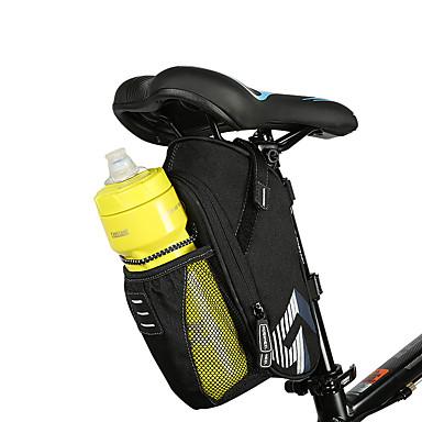 2.5 L Fahrrad-Sattel-Beutel Multifunktions Fahrradtasche Polyester Tasche für das Rad Fahrradtasche Radsport / Fahhrad