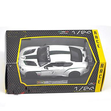 burngo Jucării pentru mașini Jucarii Model Mașină Motocicletă Mașini Raliu Jucarii Articole de mobilier Simulare Muzică și lumină
