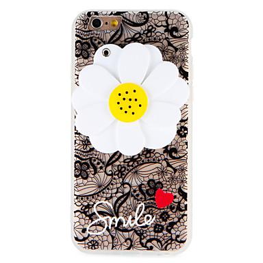 Caz pentru Apple iphone 7 plus 7 acoperă oglindă model spate acoperă cazul cuvânt fraza inima floare greu pc 6s plus 6 plus 6 6s