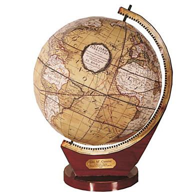 كرة قطع تركيب3D كرات أشغال الورق دائري كروي كرة اصنع بنفسك كلاسيكي للجنسين هدية