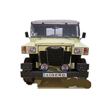 Spielzeug-Autos 3D - Puzzle Holzpuzzle Spielzeuge Auto 3D Heimwerken Simulation keine Angaben Stücke
