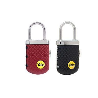 YP3/31/123/1 Kennwort Vorhängeschloss Zinklegierung Passwort freischaltenforRollkoffer
