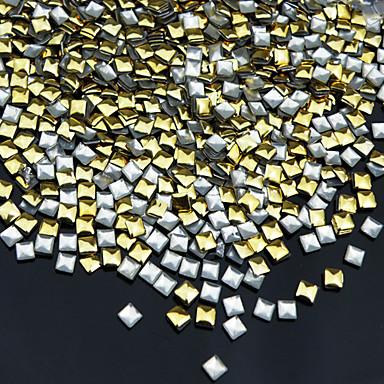 Nagel-Kunst-Dekoration Schmuck Charms