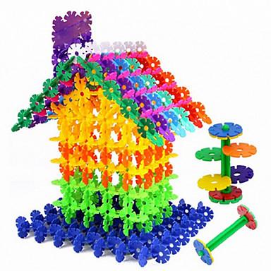 مخفف الضغط مجموعة اصنع بنفسك أحجار البناء قطع تركيب3D ألعاب تربوية ألعاب العلوم و الاكتشاف تركيب ألعاب الكبار ألعاب السفر ألعاب المنطق و