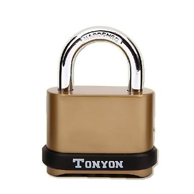 k25008-F25 Kennwort Vorhängeschloss Zinklegierung Passwort freischaltenforTür