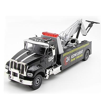 Spielzeug-Autos Spielzeuge Baustellenfahrzeuge Spielzeuge LKW Kunststoff Metalllegierung Metal Stücke Unisex Geschenk
