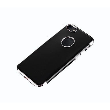 6s iPhone Morbido Tinta 7 7 Plus 6s iPhone TPU 05991771 Placcato iPhone Per iPhone unica per Custodia Apple iPhone 7 7 Per retro iPhone Plus Plus wqZSx7n