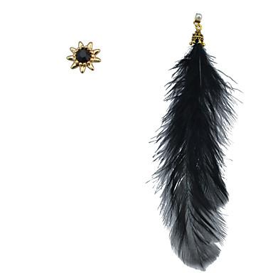 Dames Druppel oorbellen Gepersonaliseerde Luxe Uniek ontwerp Klassiek Bohémien Standaard Sexy Vriendschap Brits USA Opvallende sieraden