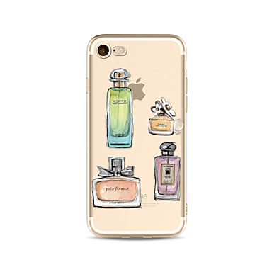 hoesje Voor iPhone 7 iPhone 7 Plus iPhone 6s Plus iPhone 6 Plus iPhone 6s iPhone 5c iPhone 6 iPhone 4s/4 iPhone 5 Apple iPhone X iPhone X
