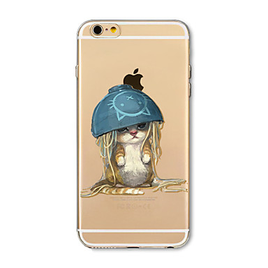 hoesje Voor iPhone 7 iPhone 7 Plus iPhone 6s Plus iPhone 6 Plus iPhone 6s iPhone 6 iPhone 5 iPhone 5c iPhone 4/4S Apple iPhone X iPhone X