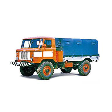 3D - Puzzle Papiermodel Spielzeugautos Lastwagen Spielzeuge Quadratisch LKW Streitwagen keine Angaben Stücke