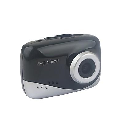 Generalplus (Taiwan) HD 1280 x 720 1080p DVR auto 1.5 inch Ecran 1024 Dash Cam