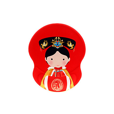حراس ويندي d0268 إمبراطور من المعصم الماوس لوحة 10 * 9 * 0.3 سنتيمتر