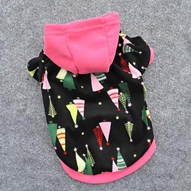 Hund Kostüme Hundekleidung Cosplay Blumen/Pflanzen Kostüm Für Haustiere