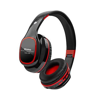 soyto BT-kdk56 Kabellos Kopfhörer Kunststoff Handy Kopfhörer Mit Lautstärkeregelung / Mit Mikrofon / Lärmisolierend Headset