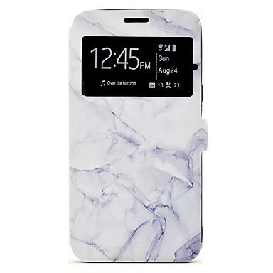 غطاء من أجل Samsung Galaxy J7 (2016) J5 (2016) حامل البطاقات مع حامل نموذج غطاء كامل للجسم حجر كريم قاسي جلد PU إلى J7 (2016) J5 (2017)