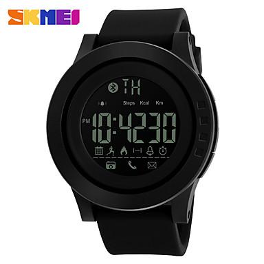 Heren Sporthorloge Dress horloge Smart horloge Modieus horloge Polshorloge Digitaal horloge Chinees Digitaal Kalender LED Grote