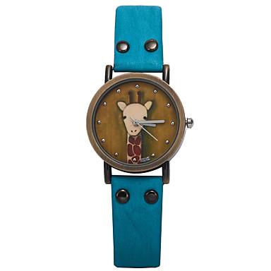 Pentru femei Unic Creative ceas Ceas de Mână Ceas Militar Ceas La Modă Ceas Sport Ceas Casual Quartz PU Bandă Lux Creative Casual Elegant