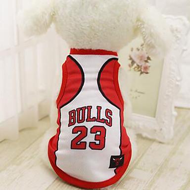 Hund Pullover Overall Hundekleidung Britisch Purpur Rot Grün Stoff Kostüm Für Haustiere Herrn Lässig/Alltäglich