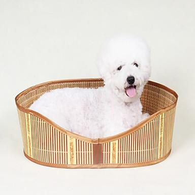 Hundebett Haustier Körbe feste wasserdichte tragbare doppelseitige atmungsaktive faltbare für Haustiere