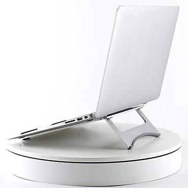 Pliabil Stativ pentru laptop altele laptop Macbook Laptop Altele Aluminiu