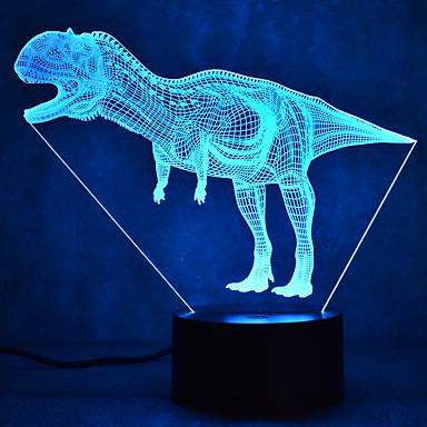 Lumină de noapte LED-uri de lumină de noapte Lumini USB-0.5W-USB
