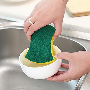 Gute Qualität Küche Reinigungsbürste & Stoffe