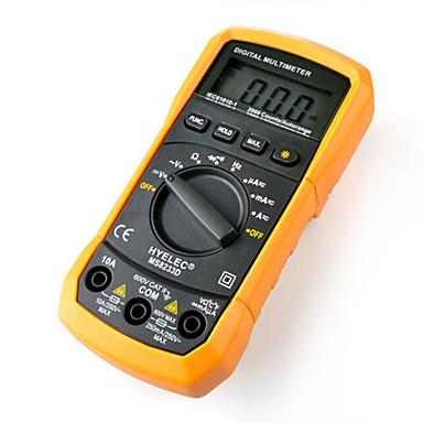 Testador Voltagem AC/DC Digital Multímetro