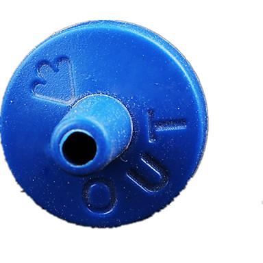 Aquarien Rohrklemmen Kunststoff