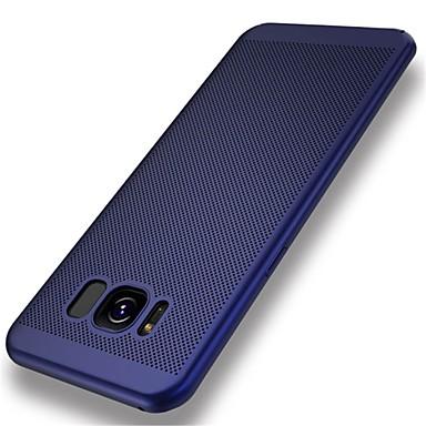 Maska Pentru Samsung Galaxy Note 8 Ultra subțire Carcasă Spate Culoare solidă Greu PC pentru Note 8