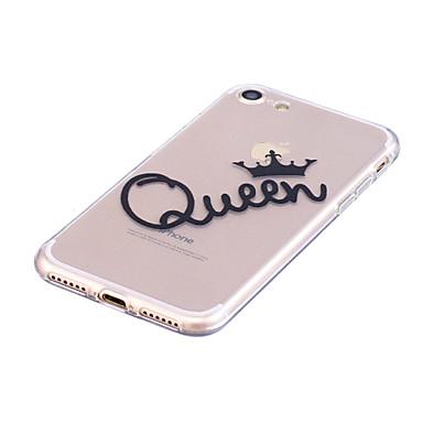 iPhone 8 TPU iPhone Morbido iPhone 7 Per iPhone Apple Fantasia famose Plus 06117647 iPhone per Custodia 8 Plus Per Plus 8 8 disegno retro Frasi wqIXFOH6H