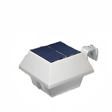 Yinghao yh0416-pir condus de gradina lumina umane senzor de lumină solare senzor de lumină gard lumina coridor lampă de perete lampă