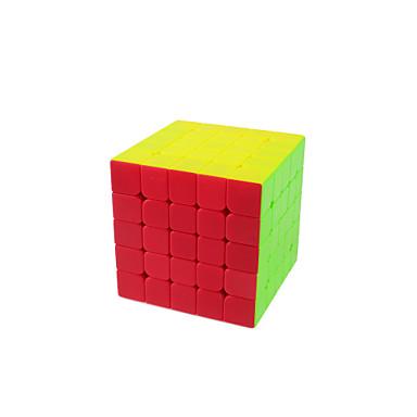cubul lui Rubik 5*5*5 Cub Viteză lină Cuburi Magice puzzle cub Distracție ABS Cadou