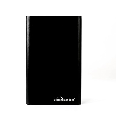 Blueendless usb3.0 2.5 inch hard disk mobil 120gb usb3.0