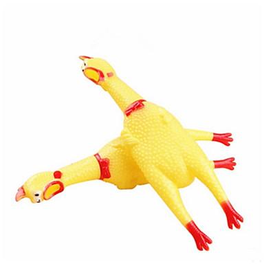 Jucării Cățel Jucării Animale Jucării chițcăitoare Țipăt ascuțit