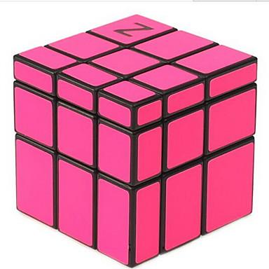 cubul lui Rubik Mirror Cube Cub Viteză lină Cuburi Magice Alină Stresul puzzle cub Plastice Dreptunghiular Pătrat Cadou