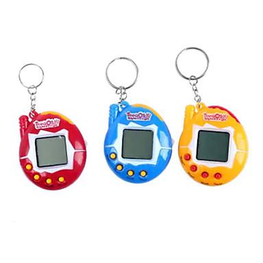 handheld electronic masina de companie miniatura jucărie pentru animale de companie joc