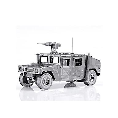 Puzzle Metal Jucarii Cai Car de Război 3D Reparații Aliaj Ne Specificat Bucăți