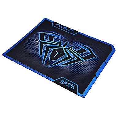 Aula goanna patroon ontwerp spel muismat anti-slip mat voor thuis kantoor gamer