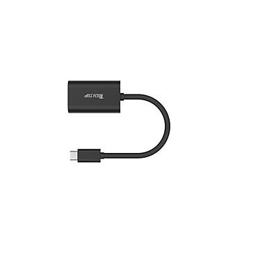 Unitek USB 3.0 Tip C Adaptor, USB 3.0 Tip C to VGA Adaptor Bărbați-Damă 1080P 0,15M (0.5Ft)